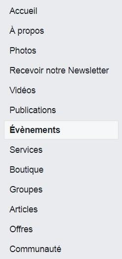 Soignez votre Page Facebook d'Entreprise : Ne Rien Oublier !