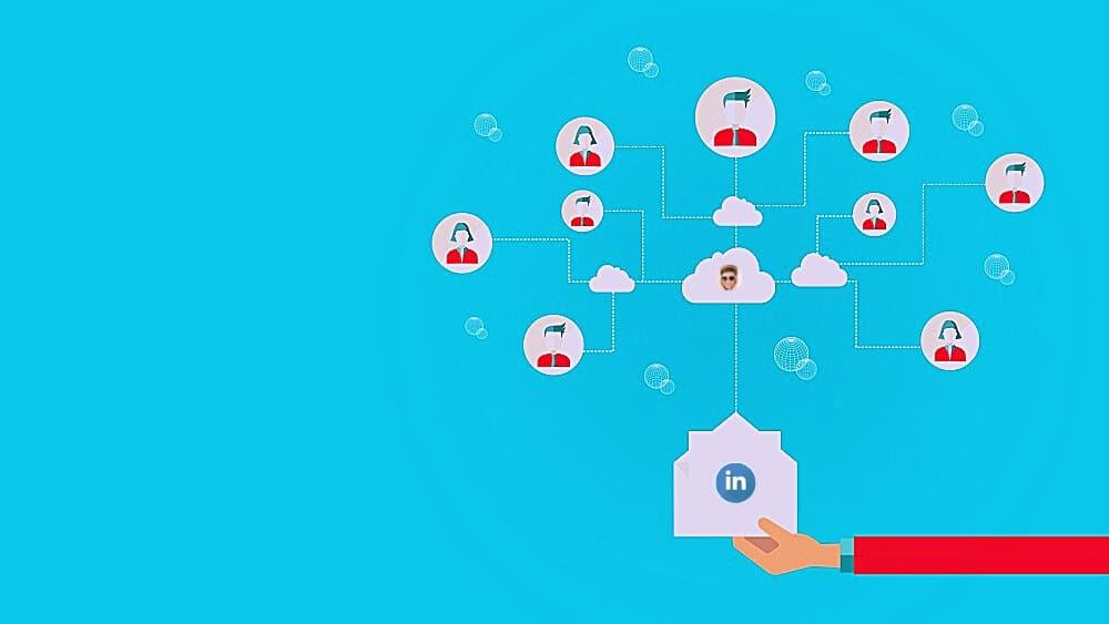 3 outils pour extraire des emails sur LinkedIn