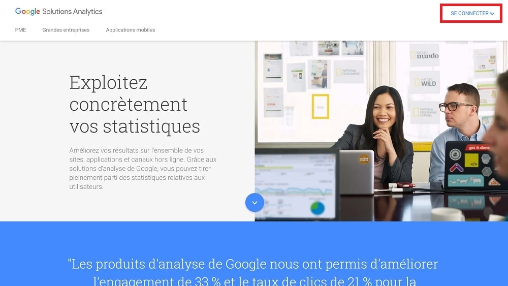 Découvrez Google Analytics et installez-le [Tuto] - Marketing Digital