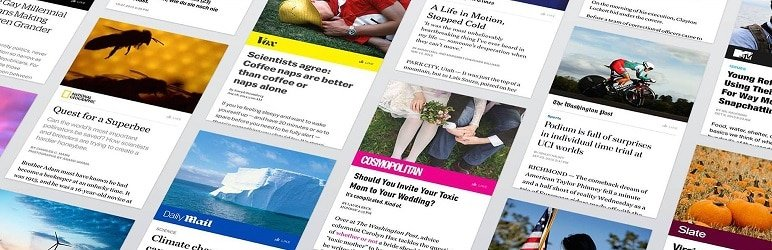 Instant Articles for Facebook - Diffuser vos pages sur l'app de Facebook