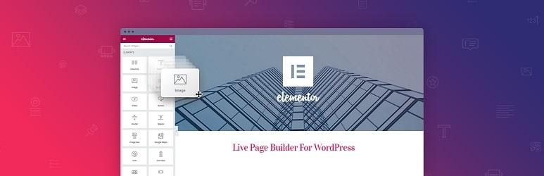 Elementor : concevoir des pages avec un design particulier