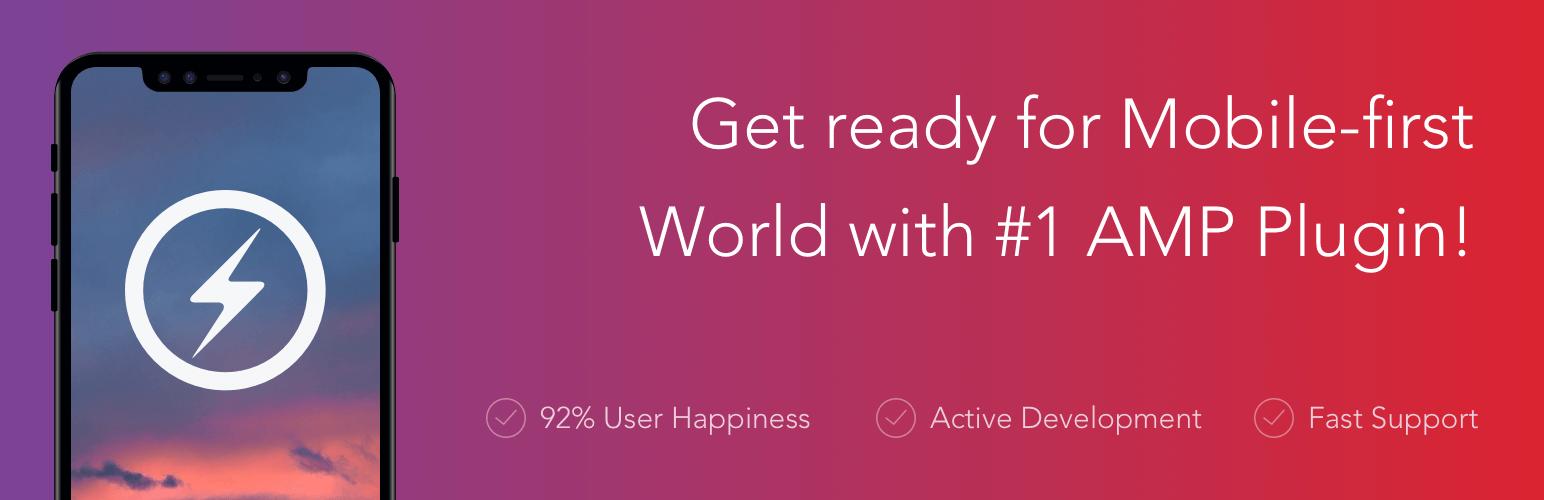 Accelerated Mobile Pages for WordPress : rendre votre site compatible sur mobile