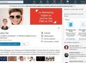 5 fonctionnalités de LinkedIn à connaître
