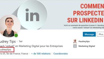 7 tactiques LinkedIn pour générer 1000 visiteurs par mois sur votre site Web