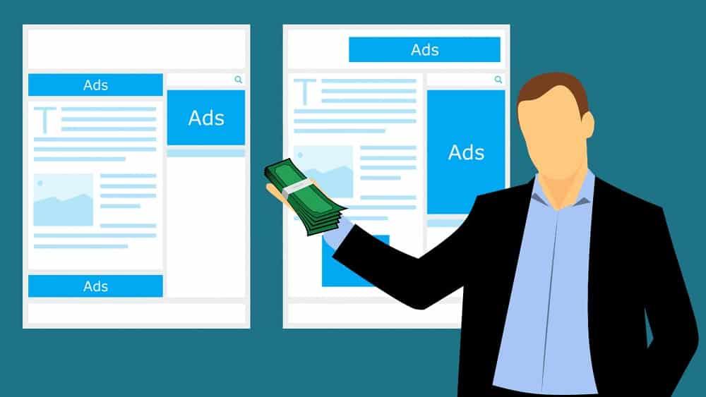 6. Si besoin, investir dans des campagnes de publicité en ligne