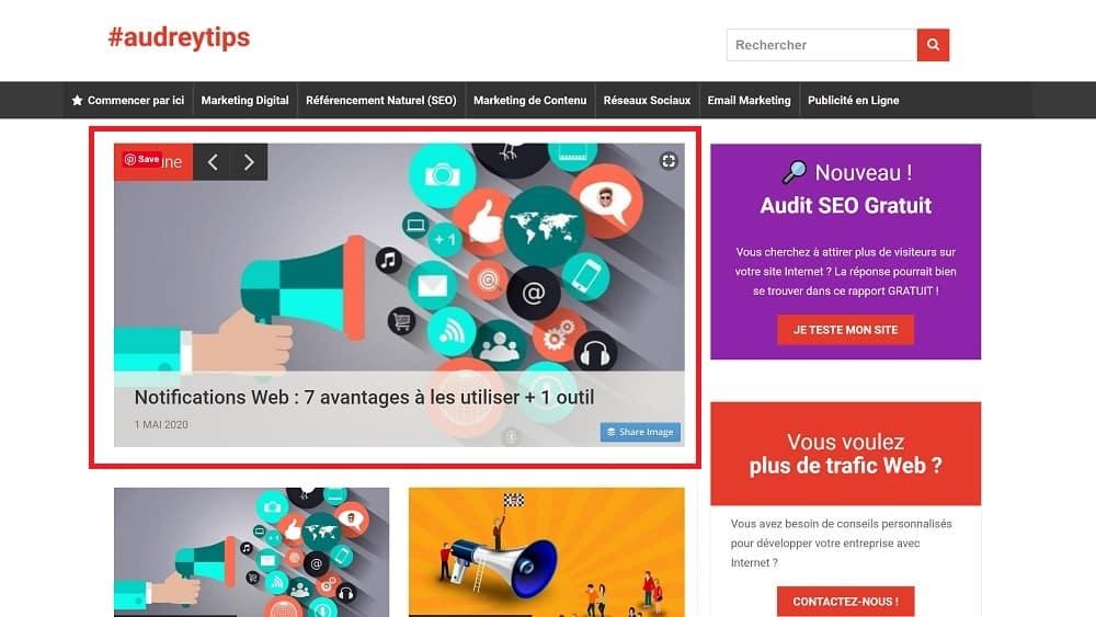 23 conseils pour optimiser votre site Web