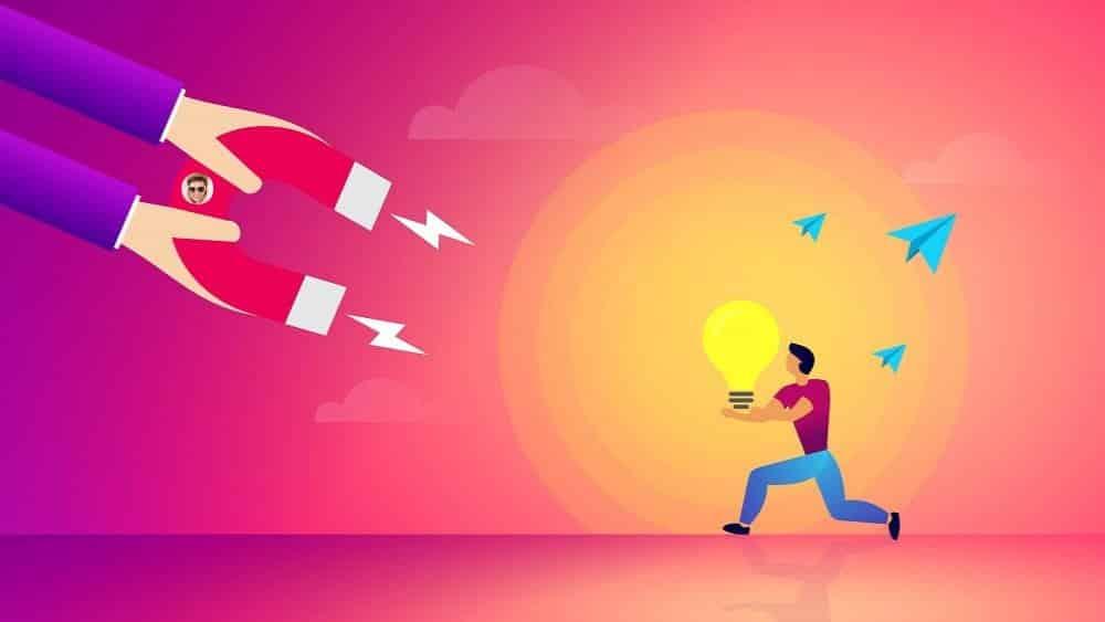 Générer plus de prospects B2B avec le Marketing de Contenu