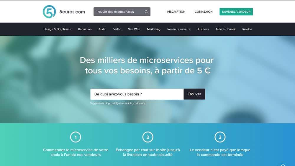 [MAJ] 7 services en ligne pour créer votre Logo facilement - Marketing de Contenu