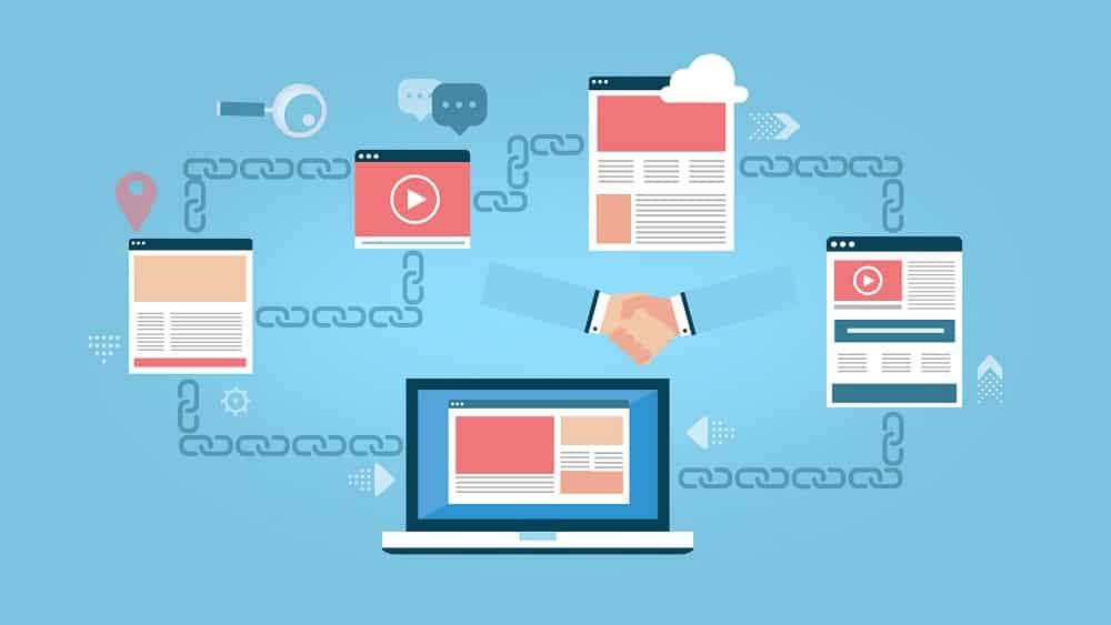 Créer soi-même des backlinks