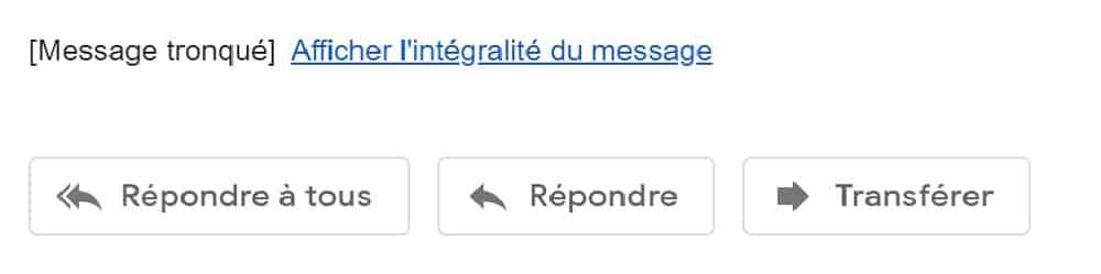 Pourquoi est-ce gênant que vos emails soient tronqués ?