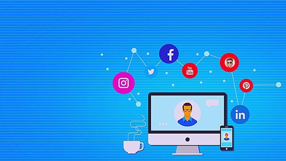 Comment approcher les réseaux sociaux ?