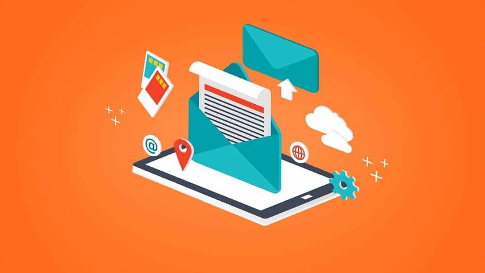 Pensez mobile en concevant votre template email