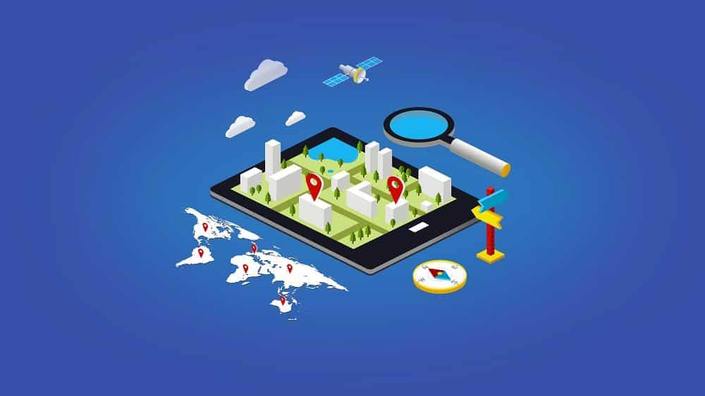 Profiter du référencement local sur Google Maps grâce à Google My Business