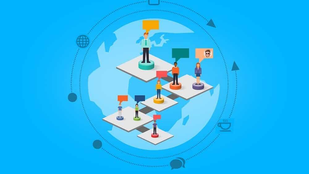 Prospection LinkedIn : 5 actions pour s'y mettre efficacement