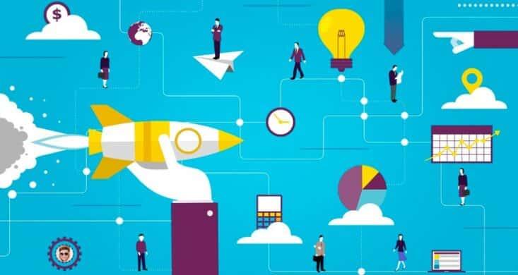 Marketing Digital : le guide complet de l'entrepreneur