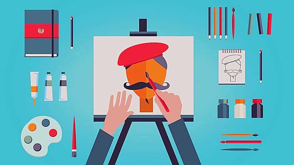 Combiner vos textes avec du contenu visuel