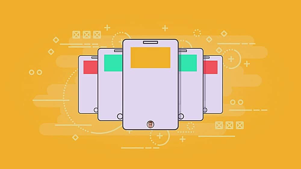 Des emails compatibles de facto sur mobile