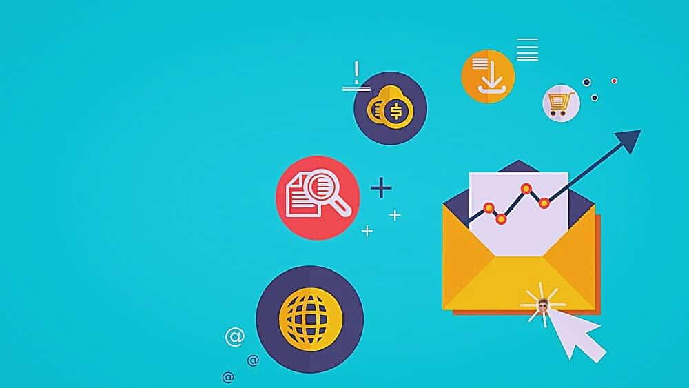 outil d'Emailing : des capacités de reporting évoluées