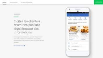Les Google Posts pour Google My Business : ça vaut le coup ?