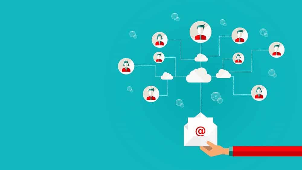Pour faire connaître votre entreprise, communiquer avec votre communauté avec des campagnes d'emailing