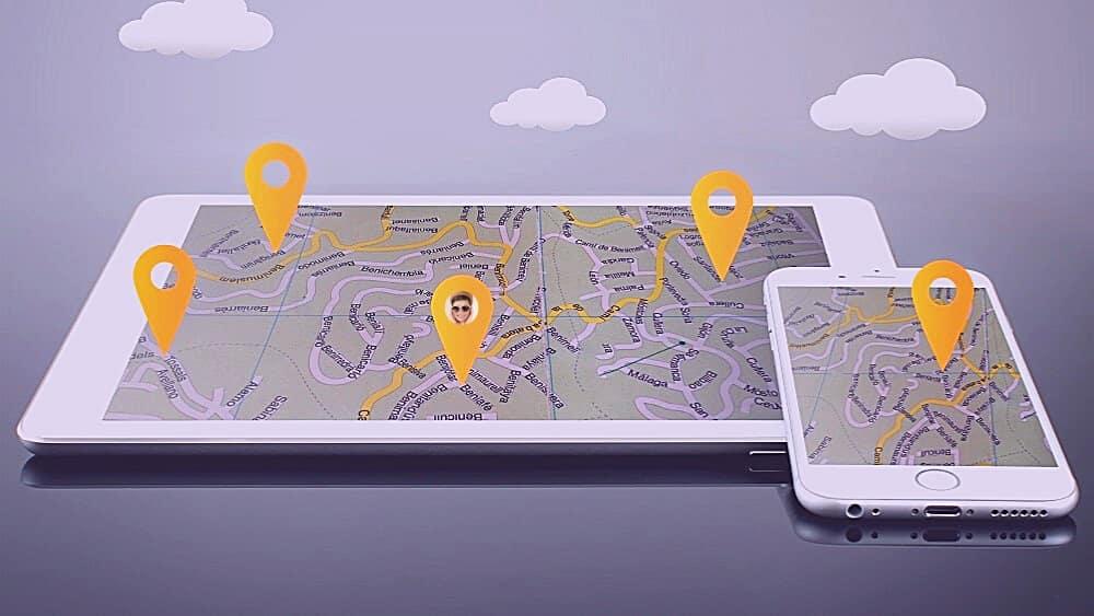 Les cartes en ligne - Google Maps