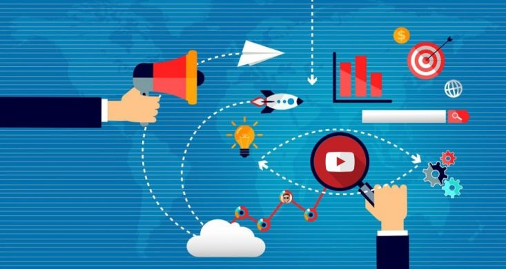 Comment développer votre entreprise avec le Marketing vidéo ?