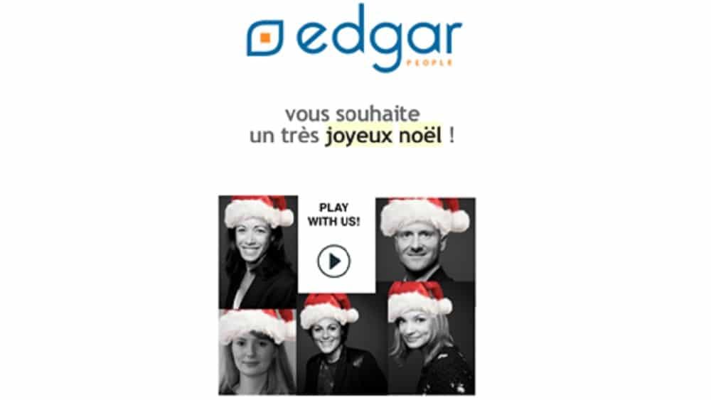 Edgar People - Renforcer votre image de marque