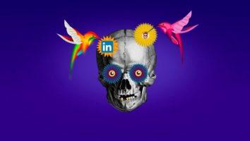 Prospection LinkedIn - vous êtes immédiatement mort si...