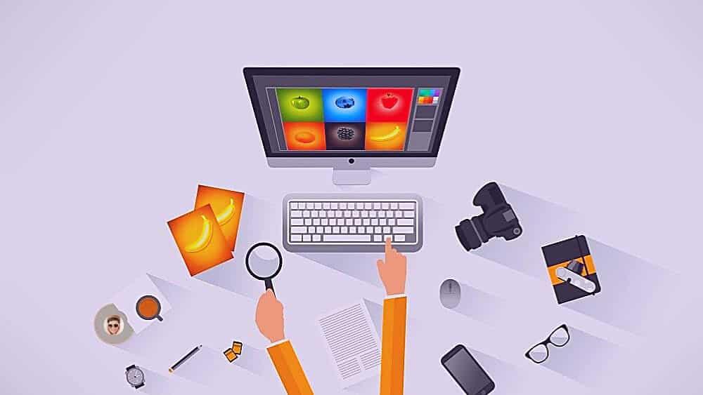 Publier du contenu qualitatif et des vidéos