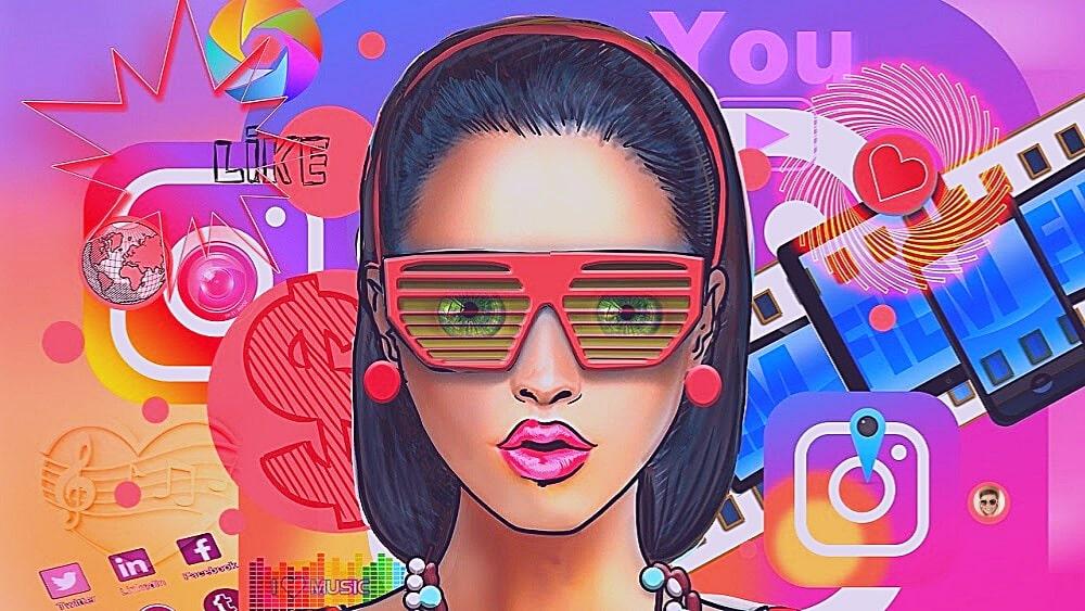Faire appel au Marketing d'influence sur Instagram
