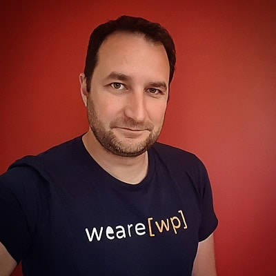 Thierry Pigot - Attirez plus de clients avec votre site WordPress