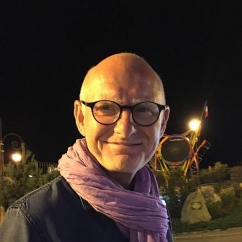 Laurent Vermot-Gauchy - Le Marketing Digital