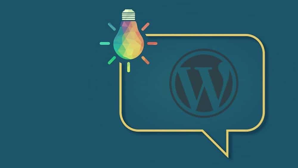 Quelques ressources pour créer votre site Web sous WordPress ?