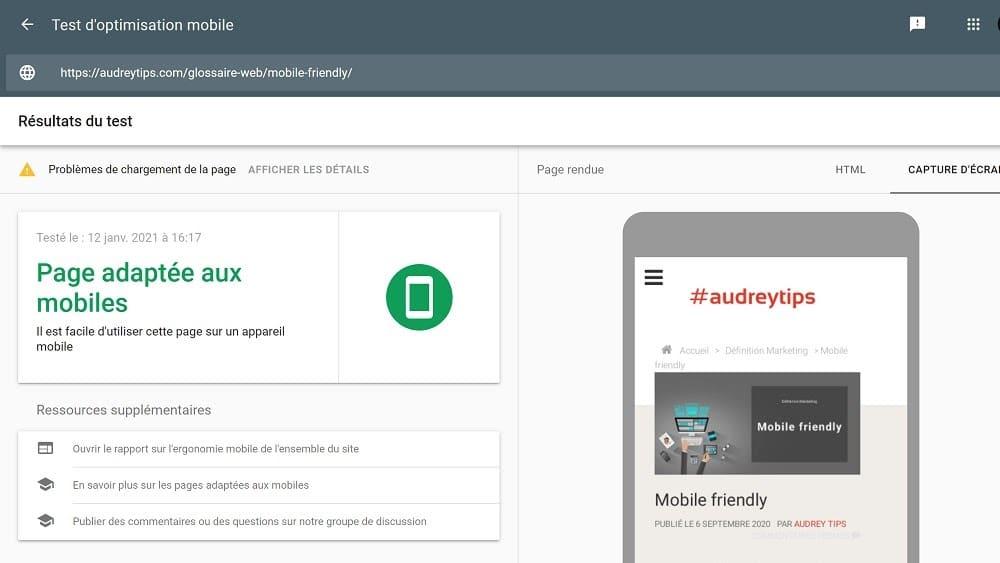 Tendances SEO : L'accessibilité mobile