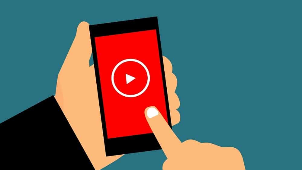 Le contenu vidéo