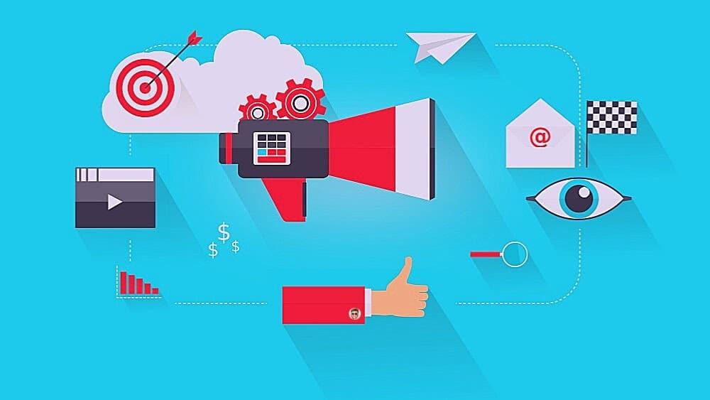 Le Marketing sur les réseaux sociaux