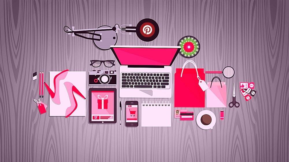 3 raisons pour activer votre marketing sur Pinterest