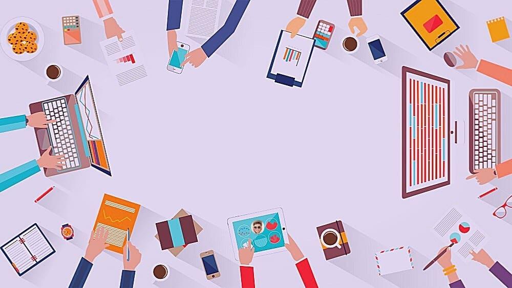 Métiers et salaires en Marketing de Contenu