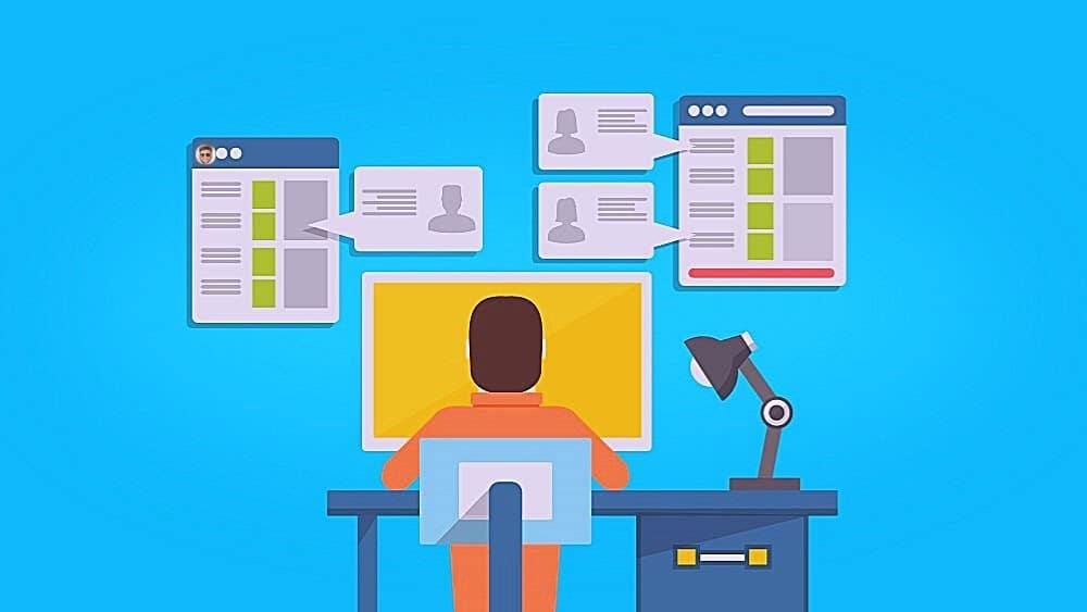 Poser une question à la fin de vos contenus Web