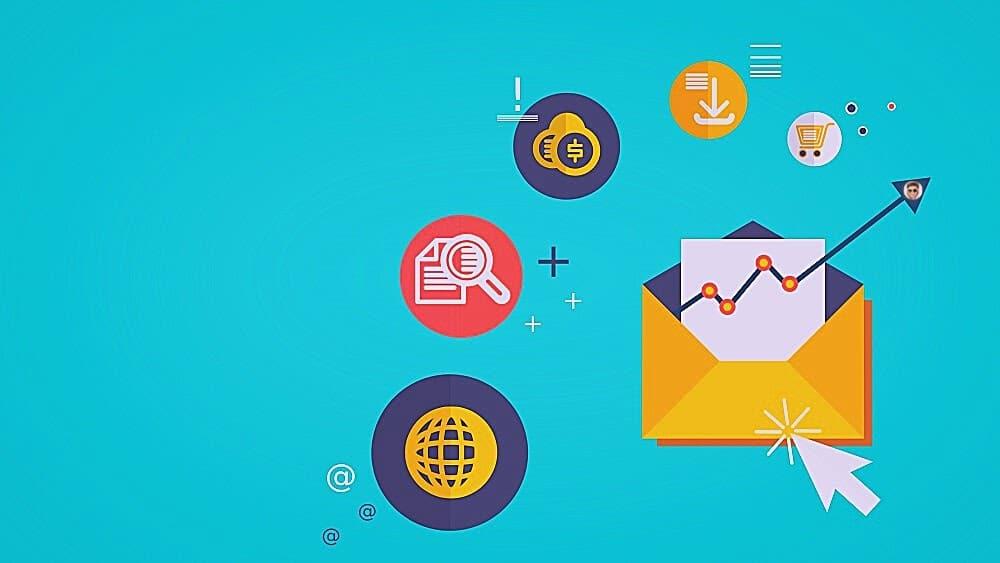 La signature mail développe l'engagement des collaborateurs