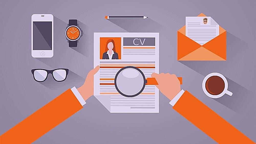 Créer un CV valorisant pour bien se vendre