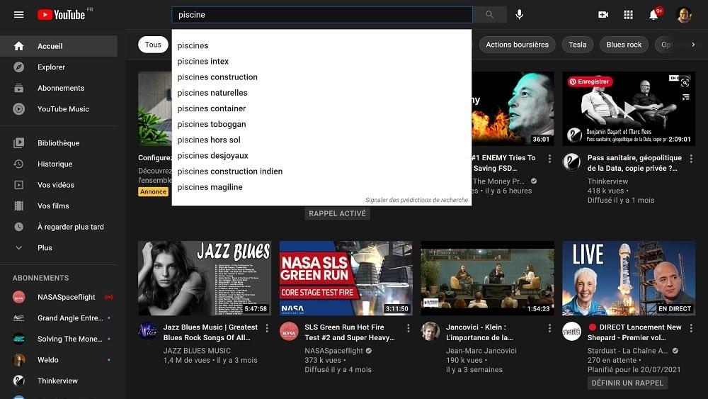 Identifiez ce qui intéresse votre audience pour augmenter vos vues sur YouTube